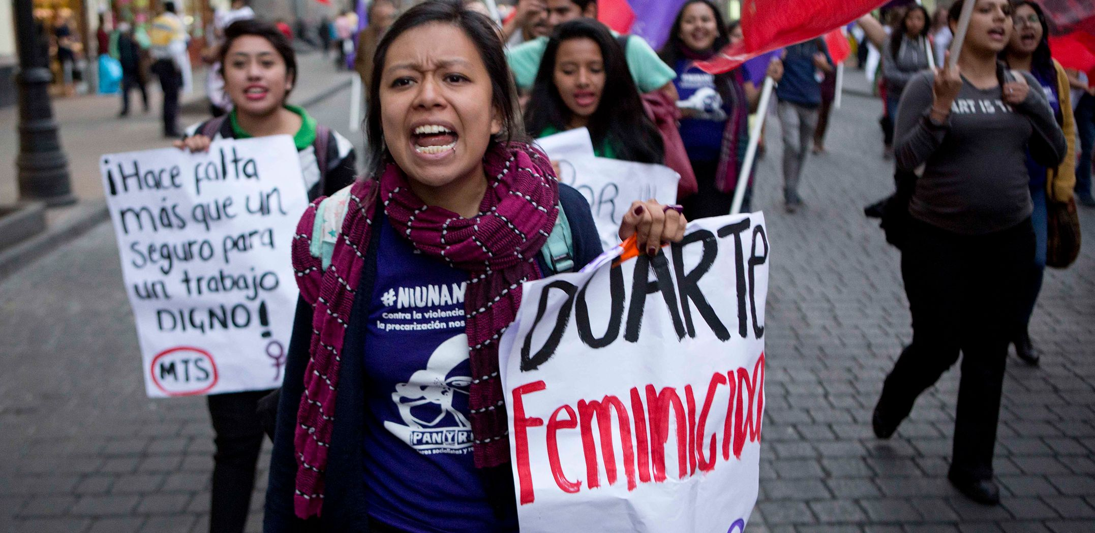 10 Countries are Hell Unsafe for Women, Check India's Position in the List