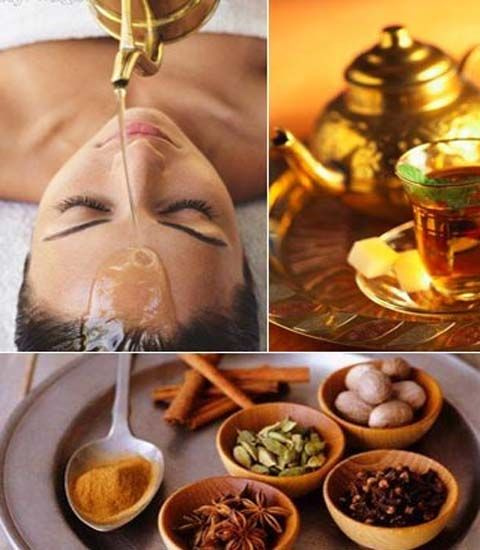 Panchakarma: The Ultimate Cleanse & Healing
